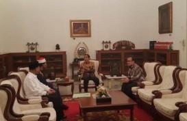 Dihadiahi Uang oleh Jokowi, Juara MTQ Internasional Asal Bima Ingin Berangkatkan Orang Tua Naik Haji