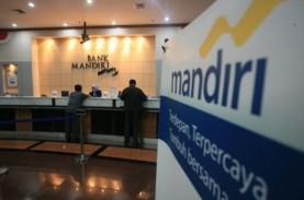 Bank Mandiri Sediakan Layanan Perbankan Elektronik…