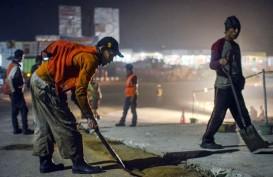 Operasi Kendaraan Besar Dibatasi di Jalan Nasional di Cianjur