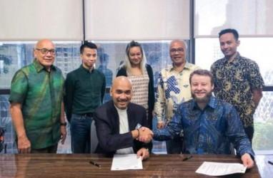 Fluid & Melchor Bentuk Usaha Patungan Kembangkan Teknologi Biomassa di Indonesia