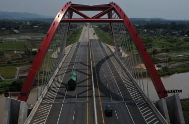 Kecelakaan Maut Tol Batang, Empat Orang Meninggal