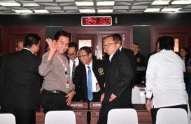 Hadapi Gugatan Prabowo-Sandi, Berapa Banyak Pengacara Jokowi-Ma'ruf?