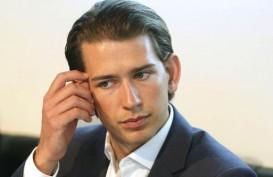 "Skandal Pemilu Austria : Ada ""Jejak"" Wanita Rusia di Balik Terjungkalnya Kanselir Sebastian Kurz"