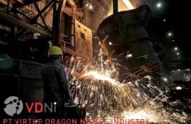 Kawasan Industri Weda Bay Serap Investasi US$1 Miliar