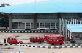 Jelang Mudik Lebaran, Terminal Pulogebang Masih Bermasalah
