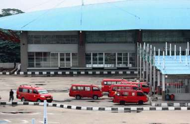 Perencanaan Terminal Pulogebang Dinilai Salah