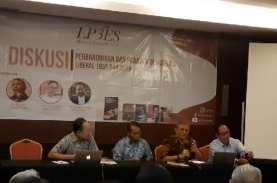Periode II, Jokowi Diprediksi Makin Pragmatis soal…