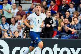 Hasil Piala Dunia U-20 : Prancis, Argentina Melaju…