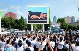 Amerika: Seluruh Senjata Pemusnah Massal Korut Langgar Resolusi PBB