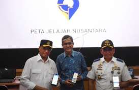 Beda Aplikasi Peta Jelajah Nusantara dengan Aplikasi Navigasi Lain