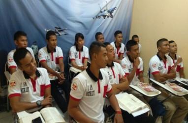 Patriot Muda Training Centre Buka Kelas Lolos Seleksi Masuk Sekolah Kedinasan