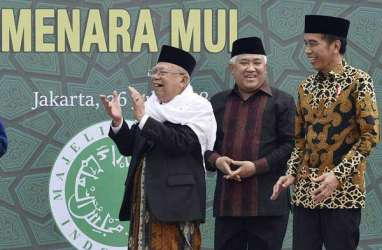 Din Syamsuddin: Hindari Indonesia Jadi Negara Kekerasan