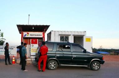 Arcandra Tahar Pastikan Kesiapan BBM Hadapi Idulfitri
