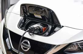 Nissan Indonesia Siap Bawa LEAF dan e-Power