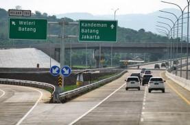 Bila Merasa Lelah, Jangan Nekat Lewat Tol Batang-Semarang…