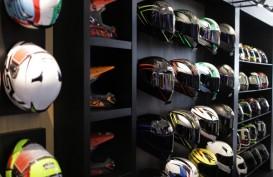 Mudik Lebaran, Pesepeda Motor Disarankan Pakai Helm Full Face