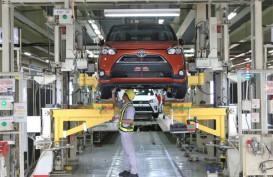5 Tahun TMMIN Produksi Sedan, 63% Diekspor