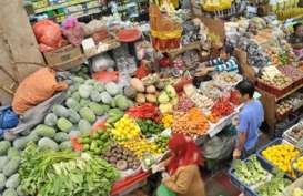 Inflasi Mei di Sumut Diperkirakan Turun