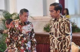 Jokowi Minta Ada Terobosan Selesaikan Temuan BPK