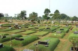 REI Jateng Siapkan 10 Ha untuk Tanah Makam di Semarang