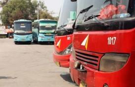 Mudik Lebaran, Dishub Karawang Optimalkan Ramp Check Bus