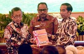 BPK Apresiasi Perbaikan Pertanggungjawaban APBN oleh Pemerintah