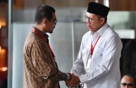 Jaksa KPK : Uang Rp70 Juta dari Haris untuk Menag Lukman Bukan Bisyaroh