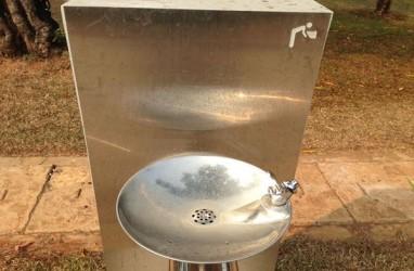 Air Minum Gratis, PJT II Kaji 2 Jenis Tap Water