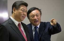 China Membalas, Perusahaan AS Waswas