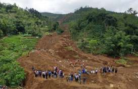 Tanggap Bencana Butuh Jalinan Aspek Tata Ruang, Lingkungan dan Infrastruktur