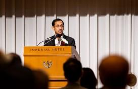 5 Terpopuler Teknologi, Nadiem Makarim Sabet Penghargaan Nikkei Asia Prize dan Ternyata Hanya Secepat ini Kemampuan Unduh di Indonesia