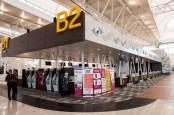 Manfaatkan Ruang Bermain di Bandara dan Stasiun di Kala Mudik