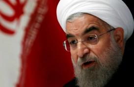 Presiden Iran Rouhani: Pintu Perundingan Tidak Tertutup, Asal AS Cabut Sanksi