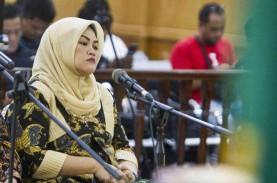 Neneng Divonis 6 Tahun, KPK Hormati Putusan Hakim