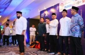 Buka Puasa Bersama, Hipmi Jaya Hadirkan Seluruh Bakal Calon Ketua Umum