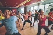 Fitness First Catatkan 30.000 Member di Seluruh Cabang