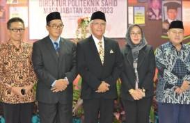 Nenny Wahyuni Direktur Baru Politeknik Sahid