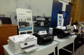 Ini Harga Printer Epson Monokrom EcoTank