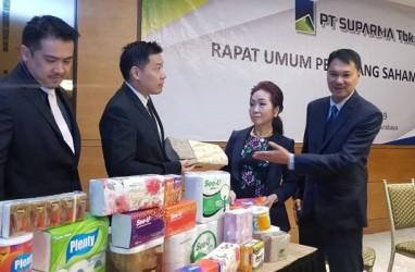 Perbesar Produksi Hand Towel, Suparma (SPMA) Investasi Mesin US$21 Juta