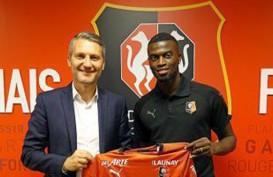 Torino Lepas Permanen Mbaye Niang ke Rennais