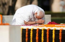 Modi Kembali Dilantik Jadi PM India