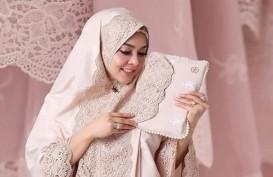 Mukena Syahrini Rasa Smartphone Rp17,5 Miliar: Ditjen Pajak Ingatkan Pajak Rp1,75 Miliar
