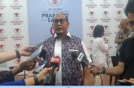 Tuding Prabowo Dalang Rusuh 22 Mei, BPN Prabowo-Sandi…