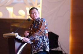 Ignasius Jonan Penuhi Panggilan KPK soal PLTU Riau-1