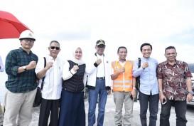 Gubernur Sulsel Rancang Jalur Segitiga Emas di Seko