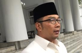 Desain Masjid Ini Dianggap Berunsur Iluminati, Ini Respons Ridwan Kamil dan Warganet