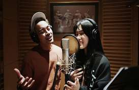 Disney Indonesia Rilis Video Klip 'A Whole New World' Isyana-Gamaliel