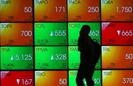 Tarif Barang Meksiko Bebani Bursa Asia, IHSG Terlindungi PMI Manufaktur