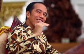 Wawancara Khusus : Dua Syarat Menteri Pilihan Jokowi