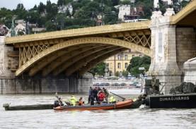 Kapal Pesiar Tenggelam di Hongaria, Harapan Hidup…